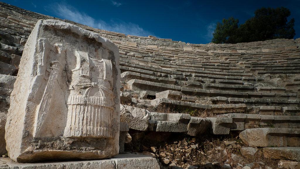 Ancient guard